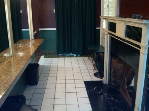 Pat O'Brien's Fancy Ladies' Room