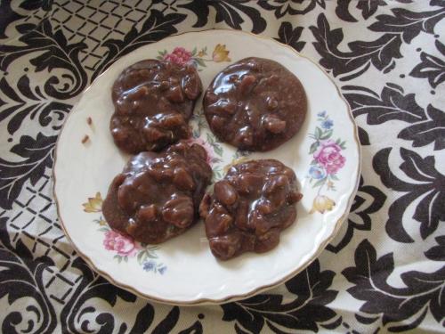 Nutella Pralines